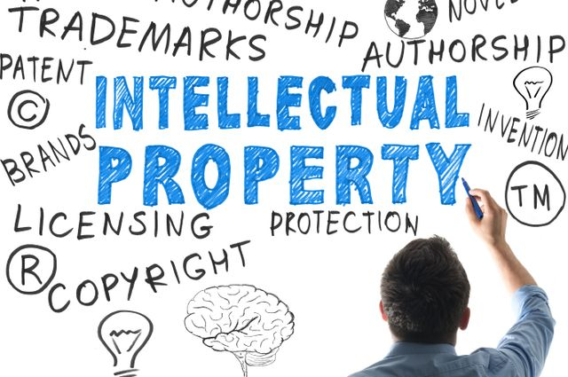 Intellectualproperty mid